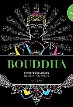 Livres Couvertures de Black Premium Bouddhas