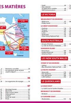 Livres Couvertures de Guide du Routard Australie Côte Est 2017/18: + Red Centre : Uluru / Ayers Rock