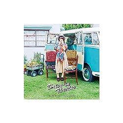 【Amazon.co.jp限定】内田真礼 MINI ALBUM Drive-in Theater(通常盤)(CD ONLY)(2Lブロマイド付)