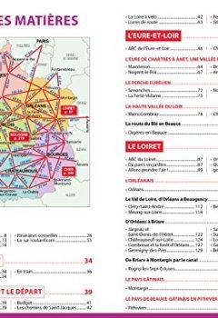 Livres Couvertures de Guide du Routard Châteaux de la Loire 2018: (Touraine et Berry)