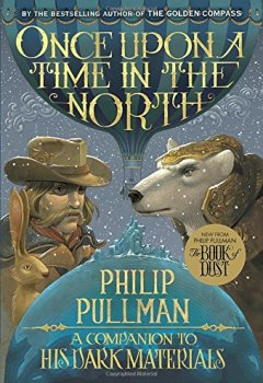 Livres Couvertures de Once Upon a Time in the North: His Dark Materials