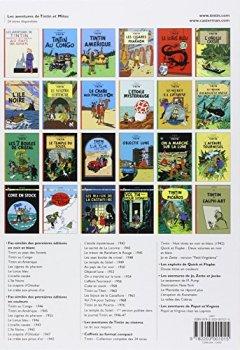 Livres Couvertures de Les Aventures de Tintin, Tome 2 : Tintin au Congo