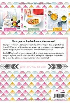 Livres Couvertures de Beautyfood : Recettes et conseils nutrition pour magnifier sa beauté