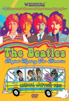 Livres Couvertures de Magic Mystery Tour Memories [Import anglais]