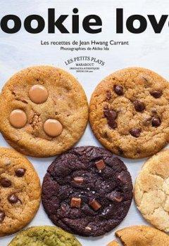 Livres Couvertures de Cookie love