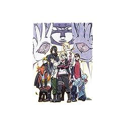 BORUTO -NARUTO THE MOVIE-(完全生産限定版) [Blu-ray]