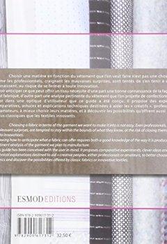 Livres Couvertures de Guide des Textiles : Edtion bilingue français/anglais