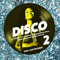 VA-Disco 2 A Further Fine Selection Of Independent Disco Modern Soul and Boogie 1976-80-(SJR CD311)-2CD-FLAC-2015-WRE