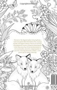 Livres Couvertures de The Magical Garden: Creative Art Therapy For Adults