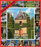 365 Days in France 2014 Wall Calendar