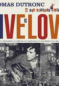 Livres Couvertures de Live Is Love