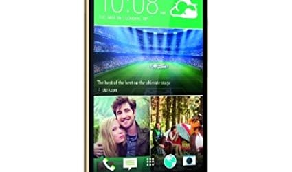 HTC One M8 Eye Mobile