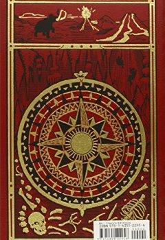 Livres Couvertures de Jules Verne: Seven Novels.