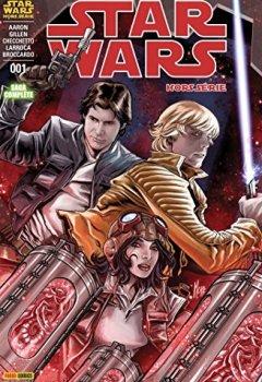 Livres Couvertures de Star Wars HS nº1 (Couverture 1/2)