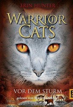 Abdeckungen Vor dem Sturm (Warrior Cats 4)