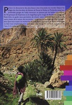 Livres Couvertures de Planete verticale - Les plus beaux sites d'escalade du monde