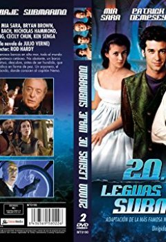 20000 leagues under the sea 1997