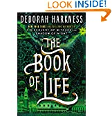 Deborah Harkness (Author)  (341)  Download:   $11.99