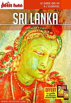 Livres Couvertures de Sri Lanka