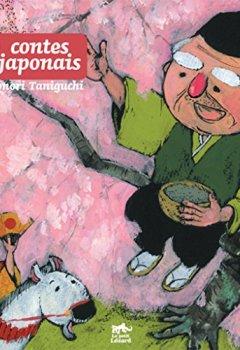Livres Couvertures de 7 contes japonais : Edition bilingue français-japonais