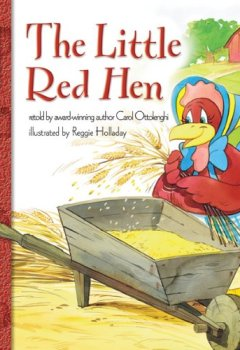 Livres Couvertures de The Little Red Hen