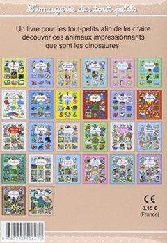 Livres Couvertures de Les dinosaures