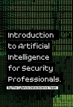 Livres Couvertures de Introduction to Artificial Intelligence for Security Professionals (English Edition)