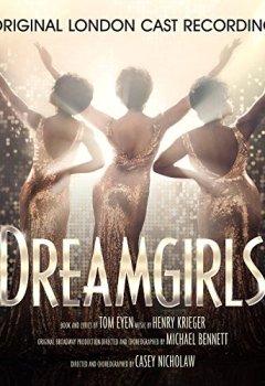 Livres Couvertures de Dreamgirls