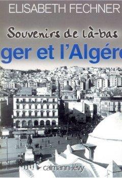 Livres Couvertures de Alger et l'algerois