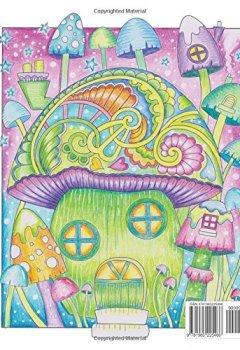 Livres Couvertures de Dreamlings: A magical coloring book