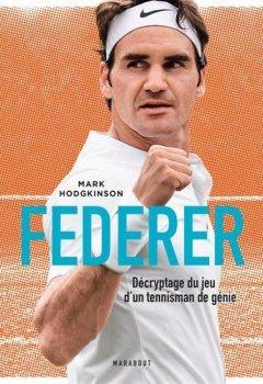 Livres Couvertures de Federer