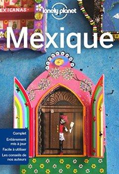 Livres Couvertures de Mexique - 12ed