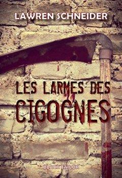 Livres Couvertures de LES LARMES DES CIGOGNES