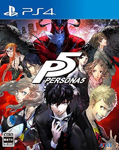 ペルソナ5 - PS4