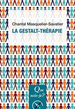 Livres Couvertures de La Gestalt-thérapie: « Que sais-je ? » n° 4006