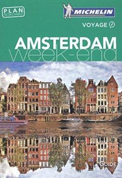 Livres Couvertures de Guide Vert Week-End Amsterdam
