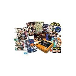 ハイキュー!! Cross team match! クロスゲームボックス (【初回限定特典】「ハイキュークエストII」が遊べるようになるダウンロード番号 同梱) 【Amazon.co.jp限定】オリジナルPC壁紙 付