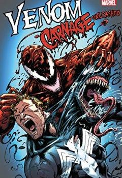Livres Couvertures de Venom: Carnage Unleashed (Venom: Carnage Unleashed (1995)) (English Edition)