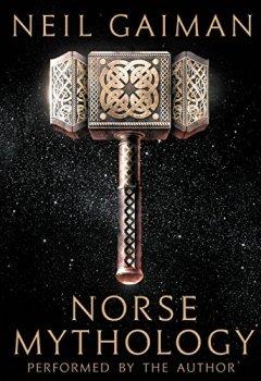 Livres Couvertures de Norse Mythology