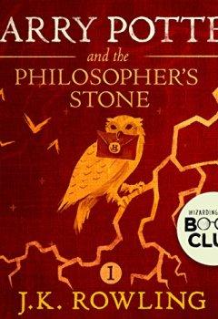 Livres Couvertures de Harry Potter and the Philosopher's Stone, Book 1