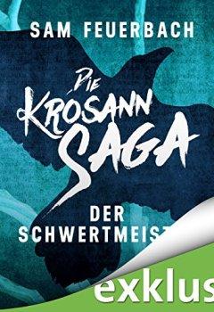 Abdeckungen Der Schwertmeister (Die Krosann-Saga - Lehrjahre 2)