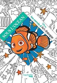Livres Couvertures de Sous l'océan