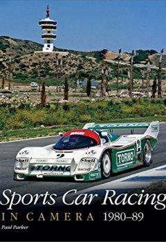 Livres Couvertures de Sports Car Racing in Camera, 1980-89