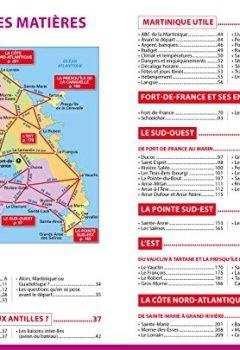 Livres Couvertures de Guide du Routard Martinique 2018: + rando et plongées