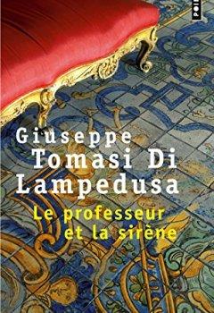 Livres Couvertures de Le Professeur et la Sirène