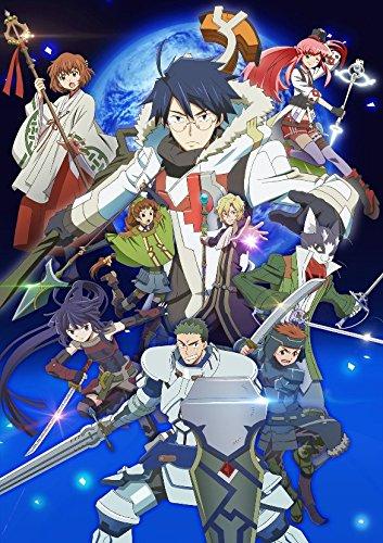 ログ・ホライズン 第2シリーズ 1(Blu-ray Disc)
