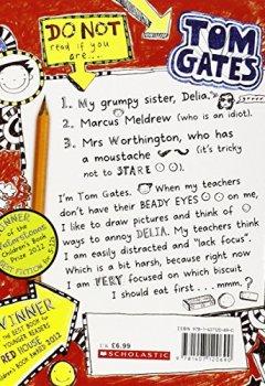 Livres Couvertures de The Brilliant World of Tom Gates