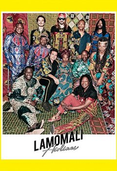 Livres Couvertures de Lamomali Edition Deluxe 3CD Album Studio et Live