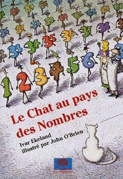 Livres Couvertures de Le Chat au pays des Nombres
