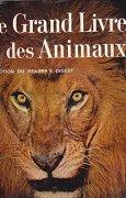 Livres Couvertures de Le grand livre des animaux